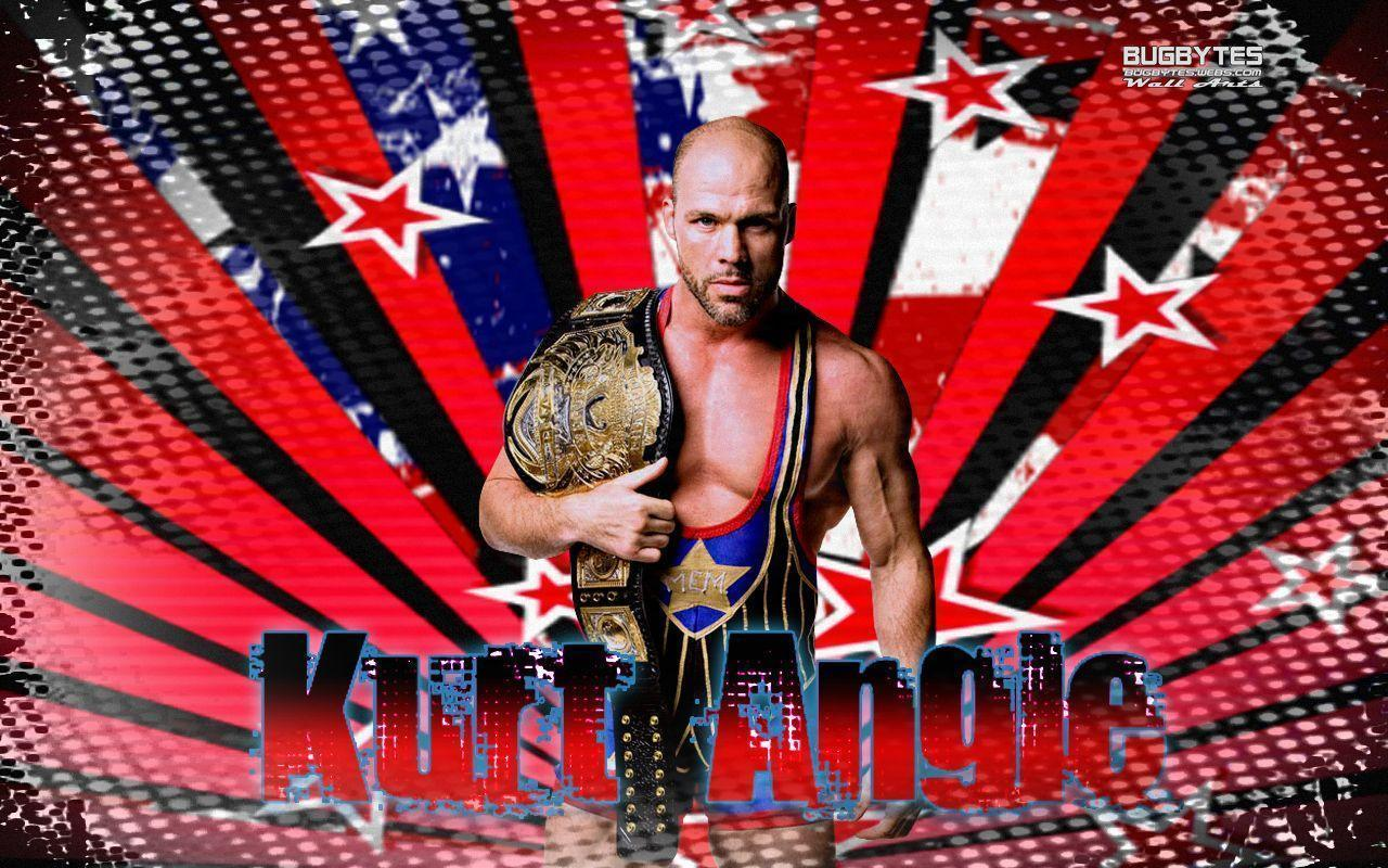 Kurt Angle Images HD Wallpapers | Ten HD Wallpaper Pictures Images ...