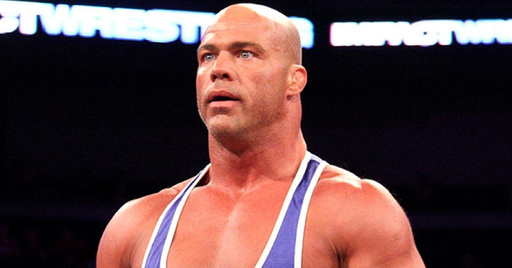 Kurt Angle Wallpapers HD Backgrounds | WallpapersIn4k.net
