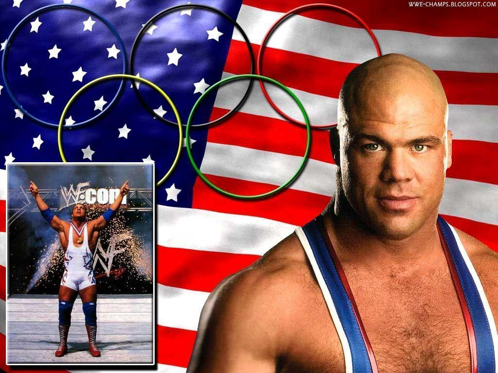 Free Cute Wallpapers Collection Download: kurt angle Wallpapers ...