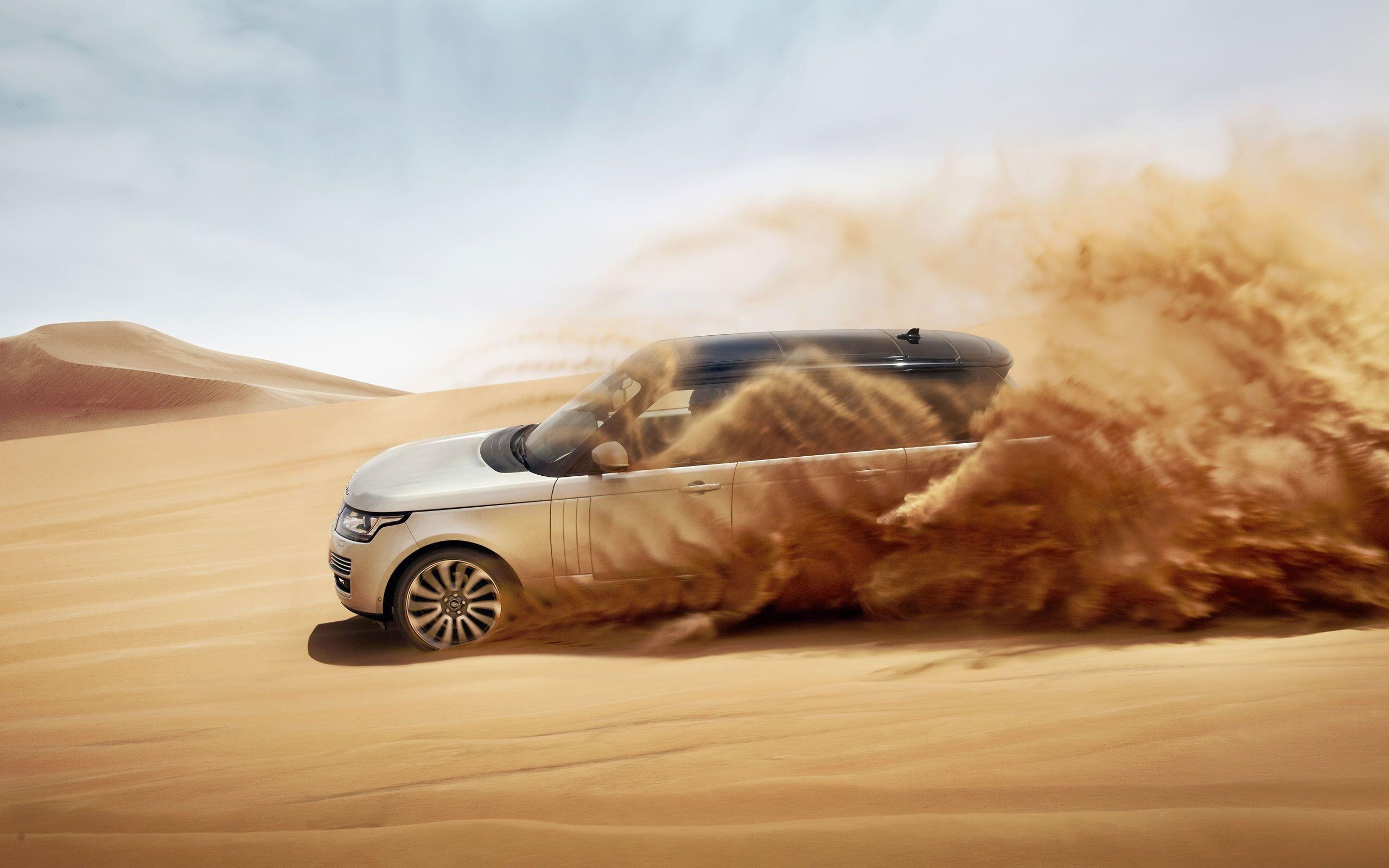 HD Range Rover Wallpapers & Range Rover Backgrounds Image For Download