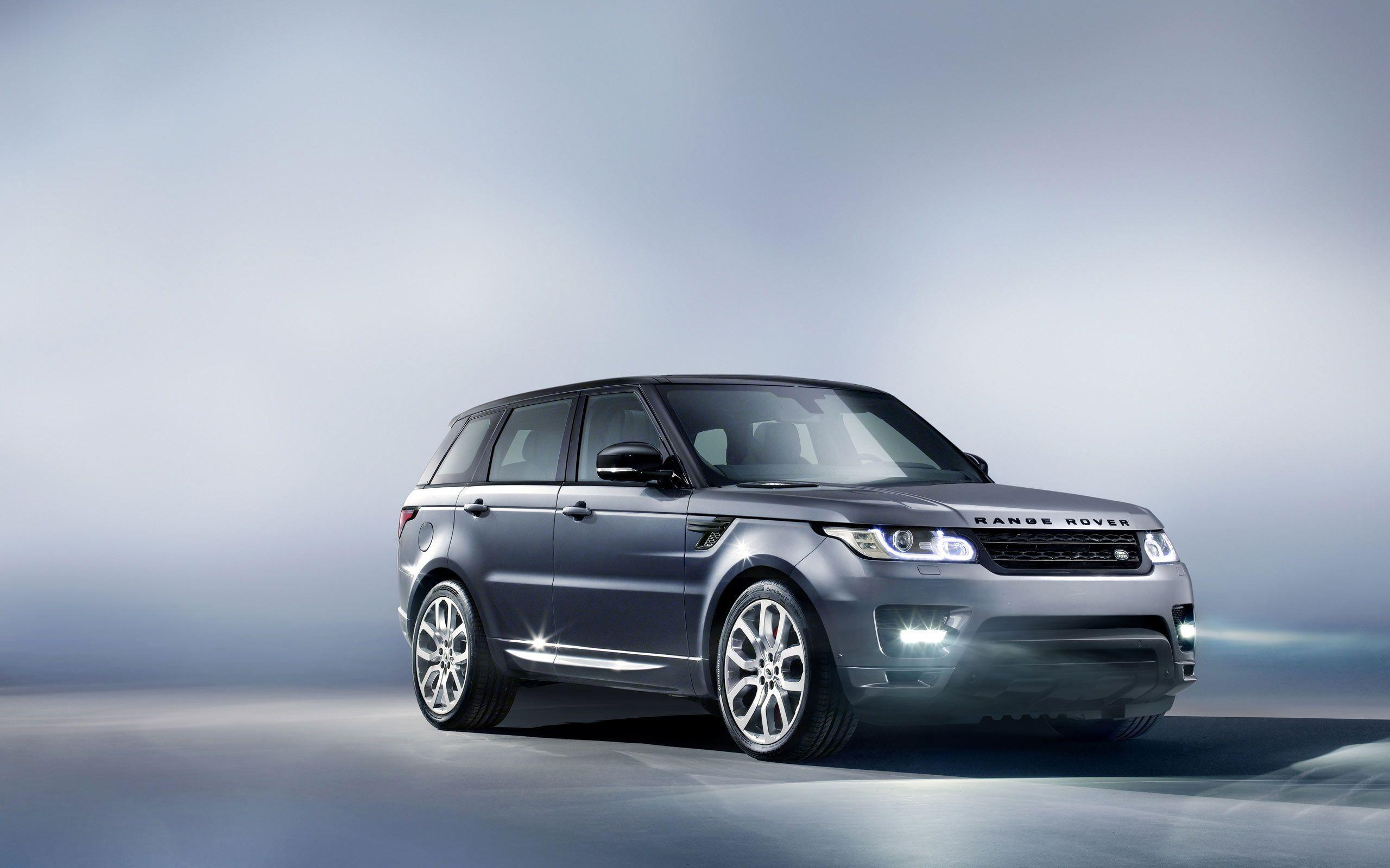 Range Rover Sport Wallpapers Group
