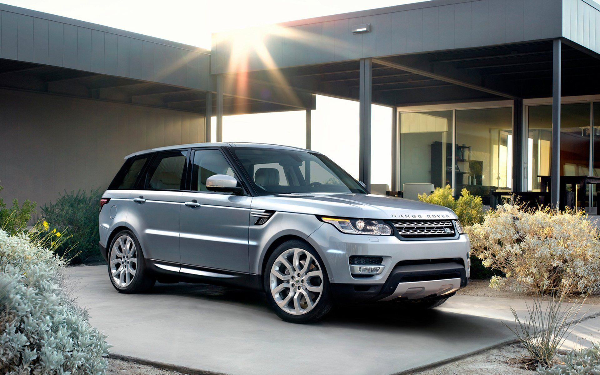 Vehicles Range Rover Sport wallpapers