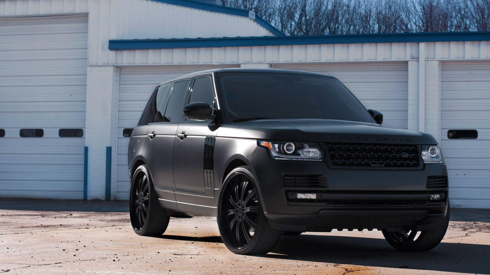 Land Rover Range Rover Wallpapers Wallpaper Cave