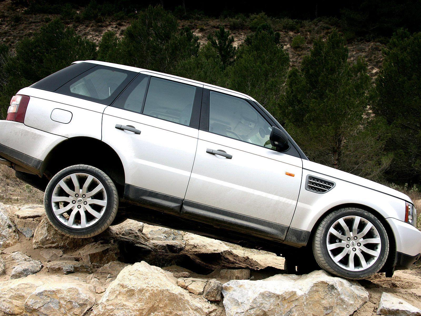 Land Rover HD Wallpapers and Backgrounds