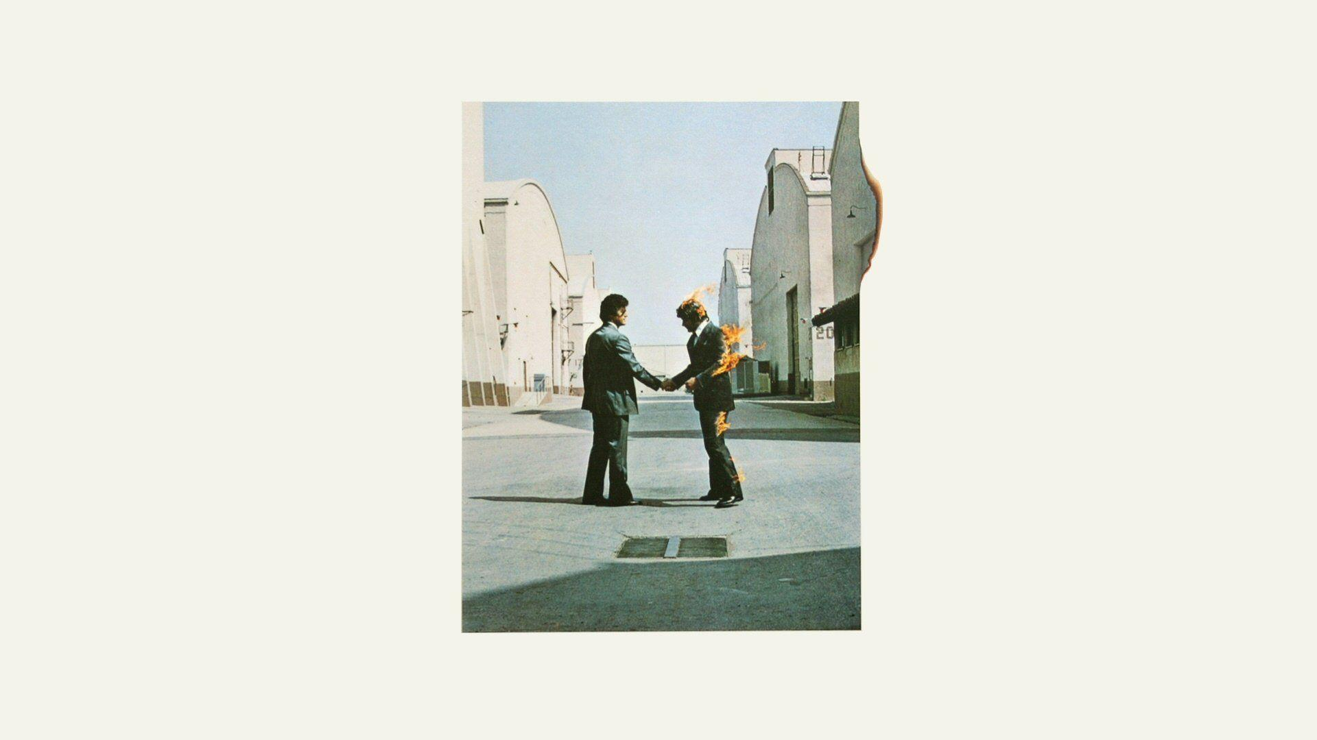 Pink Floyd Wish You Were Here Wallpaper 485150