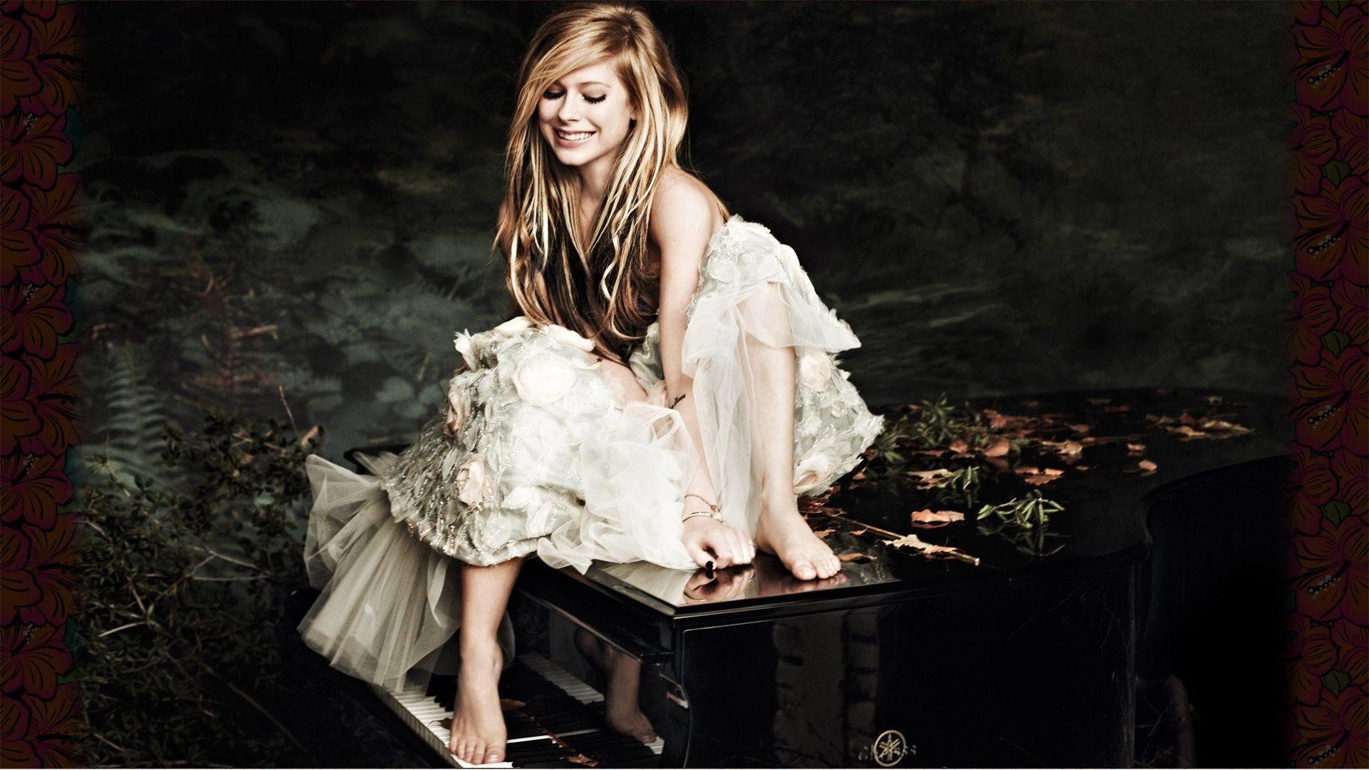 Avril Lavigne Wish You Were Here Wallpapers 299289