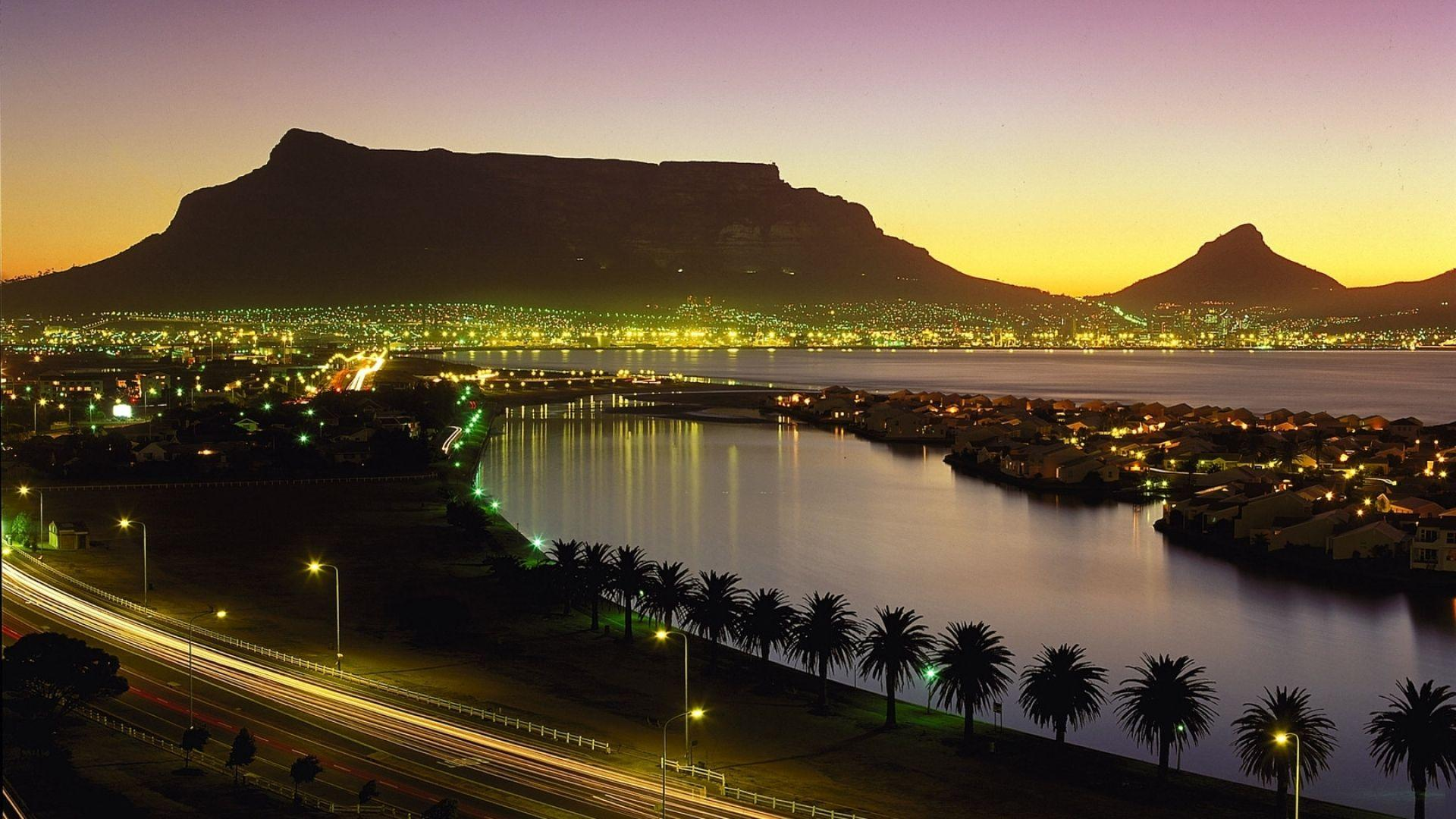 Full HD 1080p Cape town Wallpapers HD, Desktop Backgrounds .