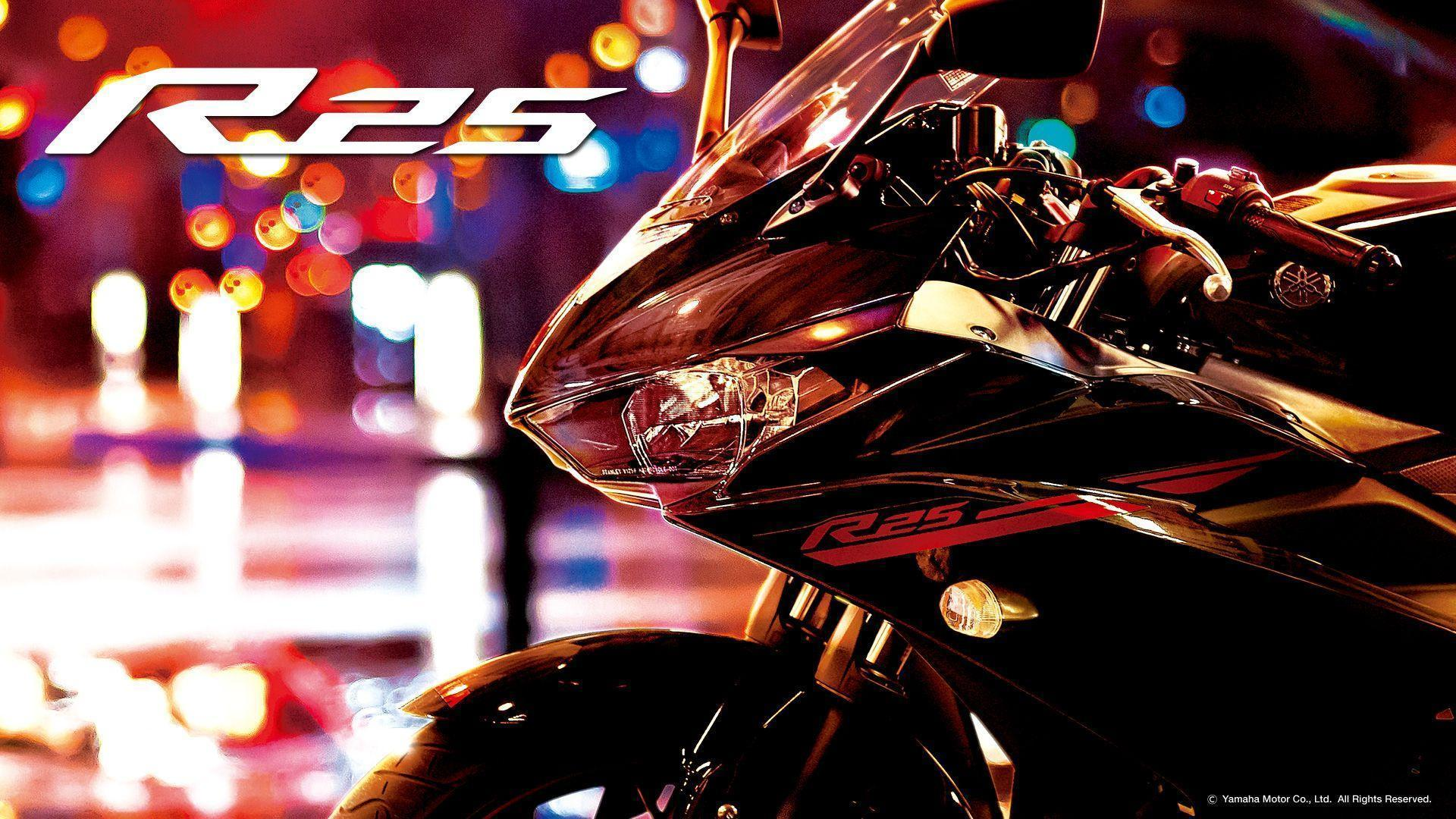 yamaha yzf-r25 wallpapers - wallpaper cave