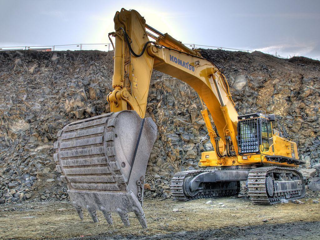Komatsu PC800 Excavator wallpapers, Vehicles, HQ Komatsu PC800 .