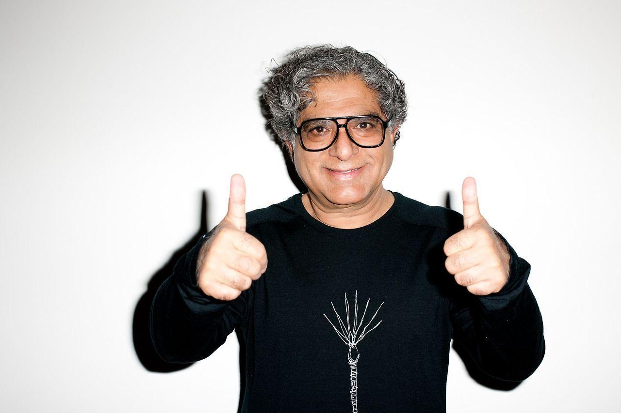 deepak chopra For more than three decades, deepak chopra has been addressing large audiences about the importance of the mind in maintaining a healthy body.
