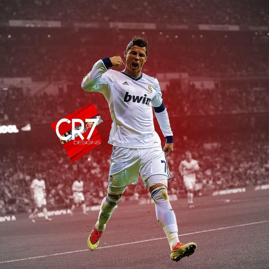 Cristiano Ronaldo Wallpaper: Ronaldo Celebration Wallpapers