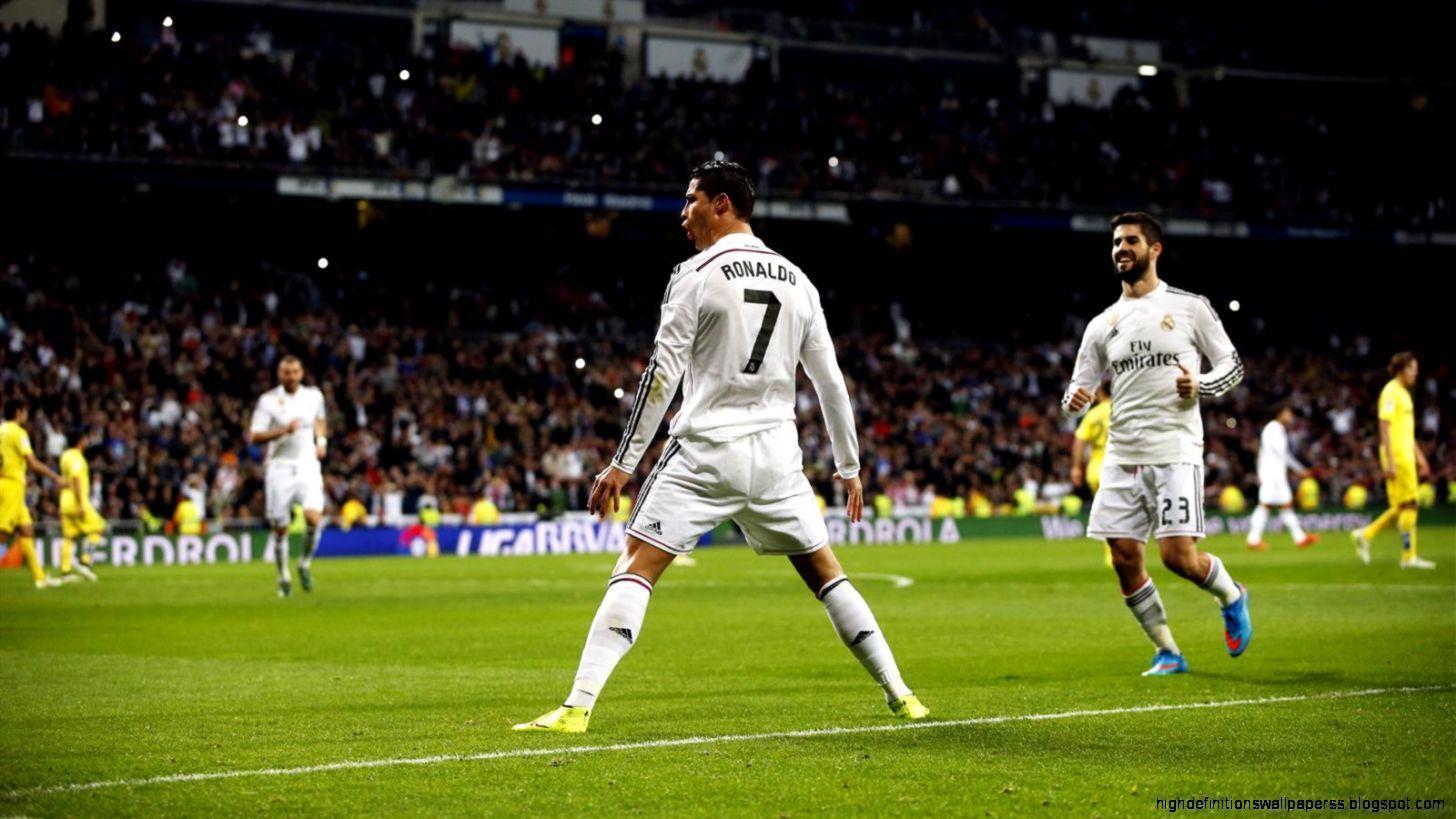 Ronaldo Celebration 4k Wallpapers Wallpaper Cave
