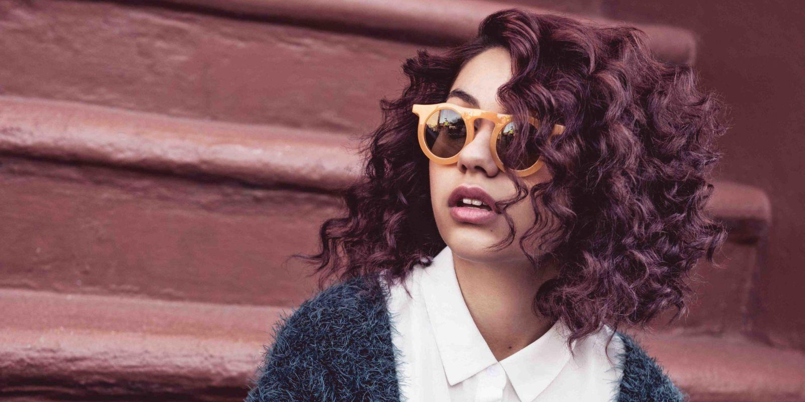 Alessia Cara on Taylor Swift, Here, and Finding