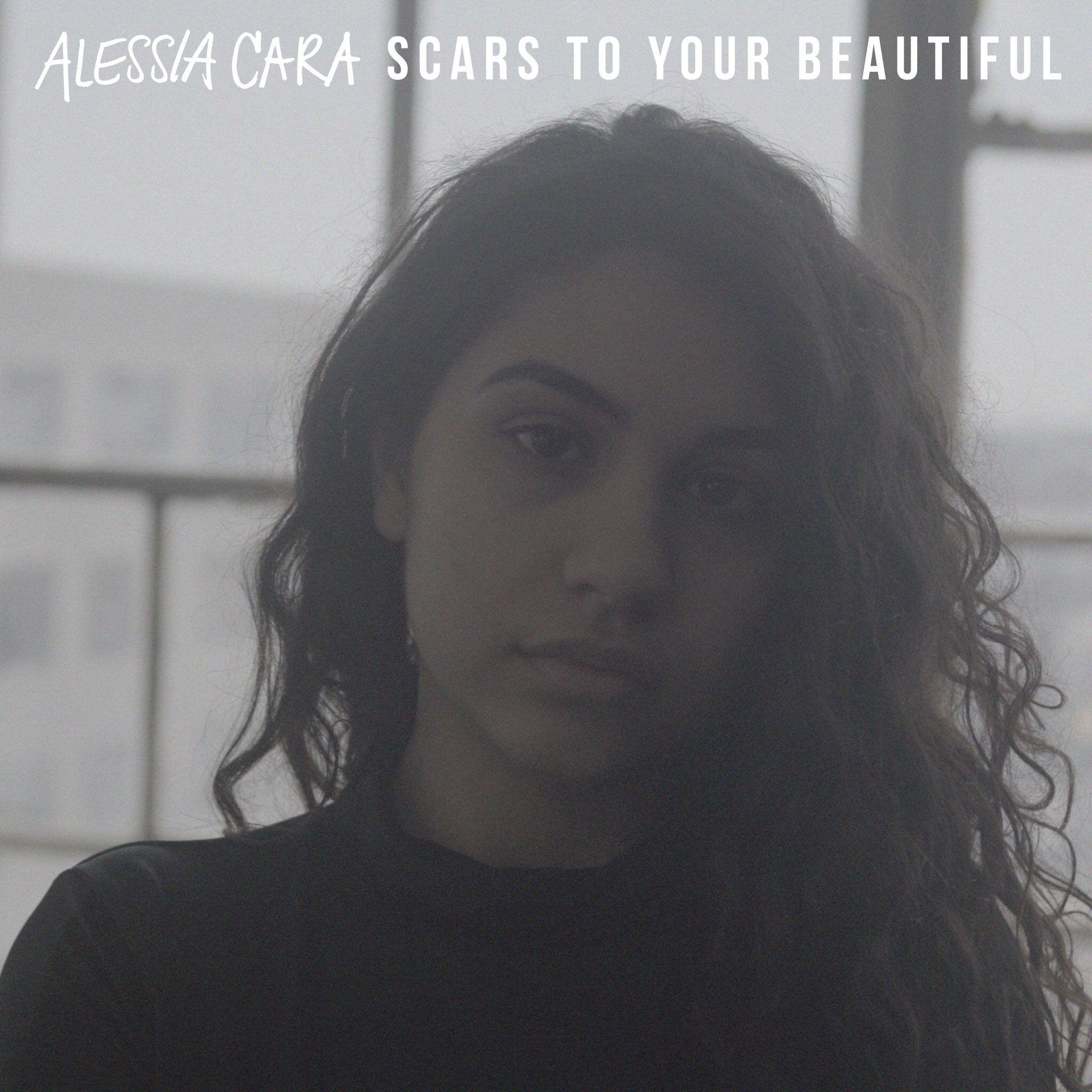 Alessia Cara image Scars to your beautiful artwork HD wallpapers
