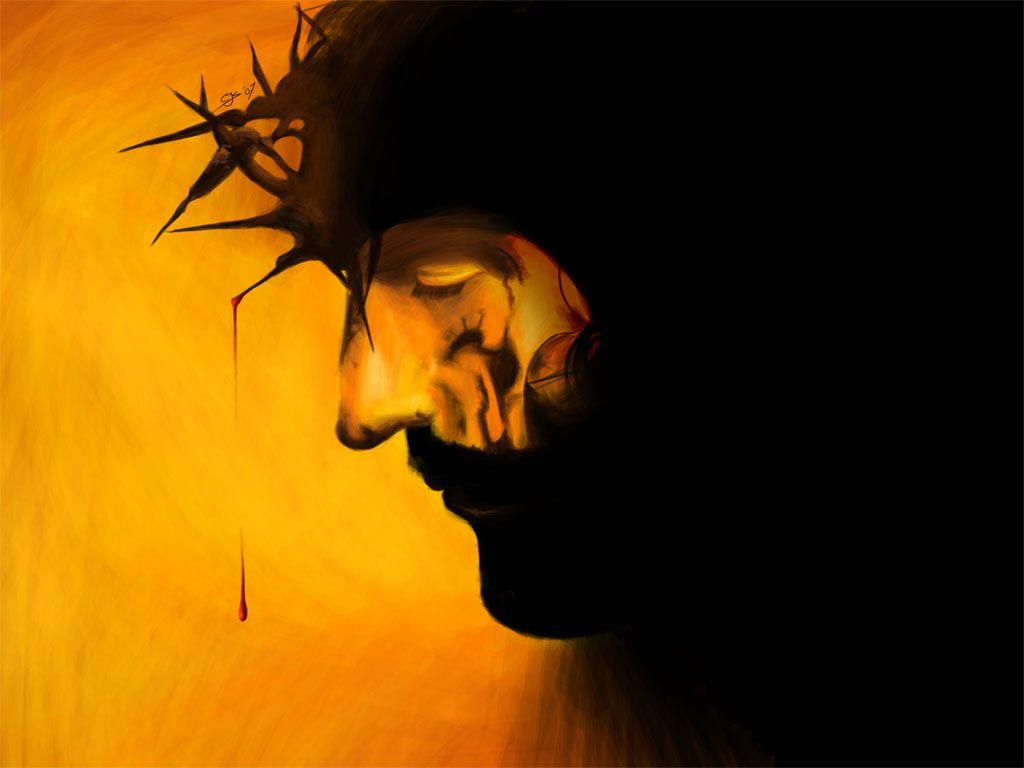The Passion Of The Christ Wallpapers Wallpaper Cave