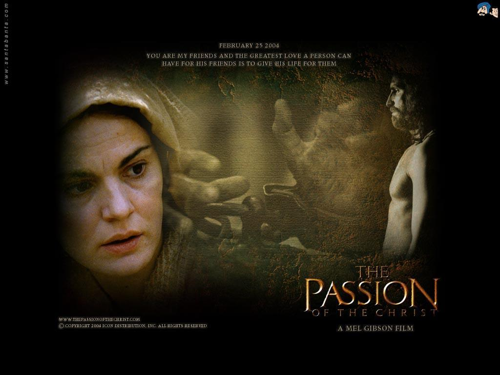 The Passion Of The Christ Wallpapers - Wallpaper Cave