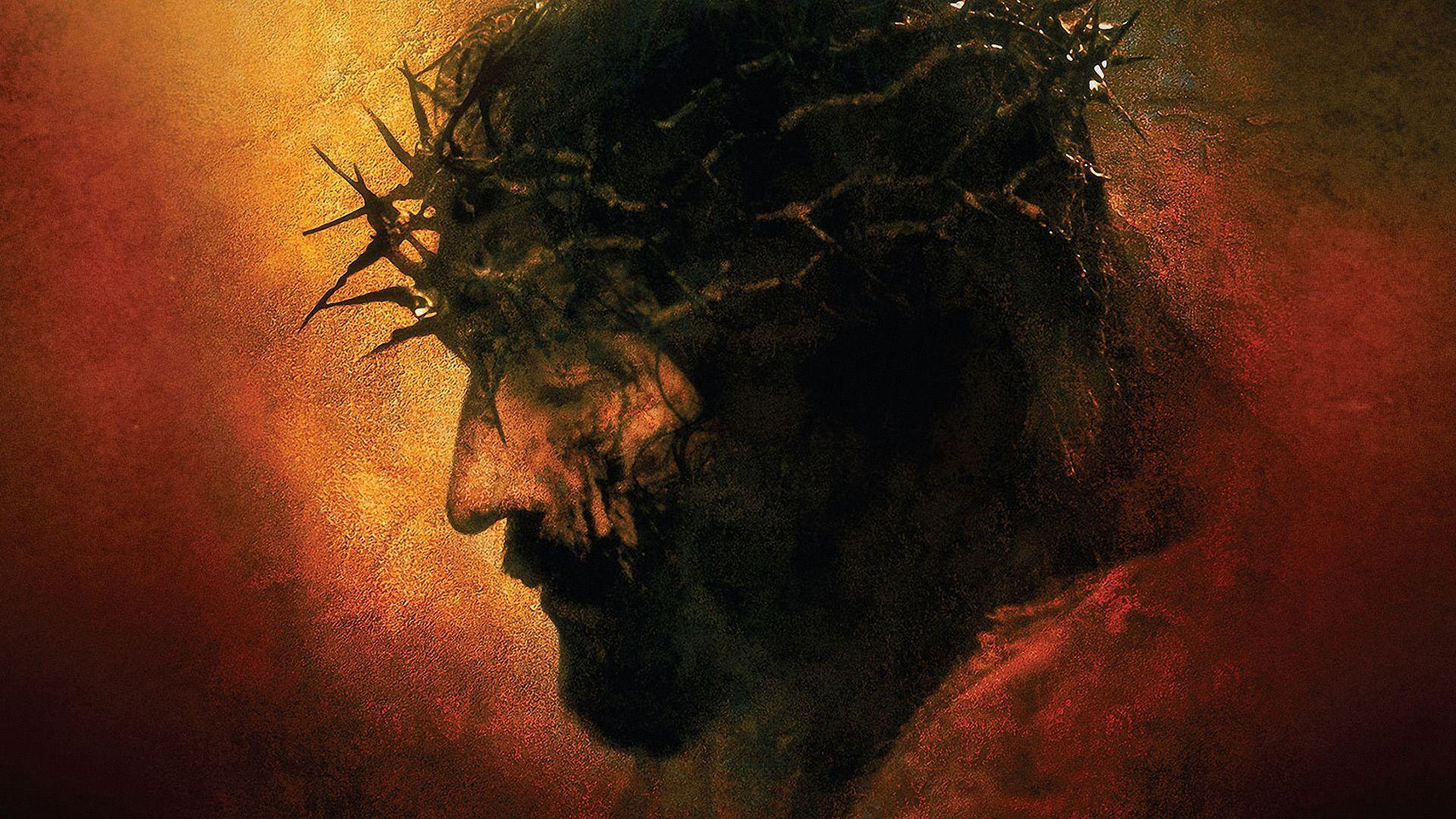 The passion of the christ wallpapers wallpaper cave - Wallpaper de jesus ...