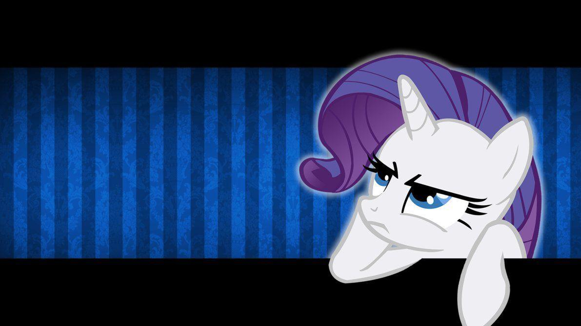DE34: Rarity Wallpapers, Awesome Rarity Backgrounds, Wallpapers ...