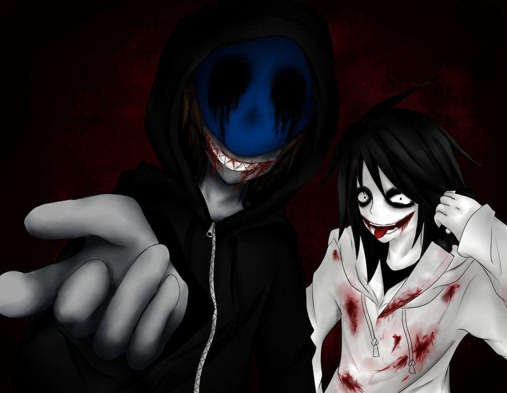 The True Me Images Eyeless Jack HD Wallpaper And Background Photos