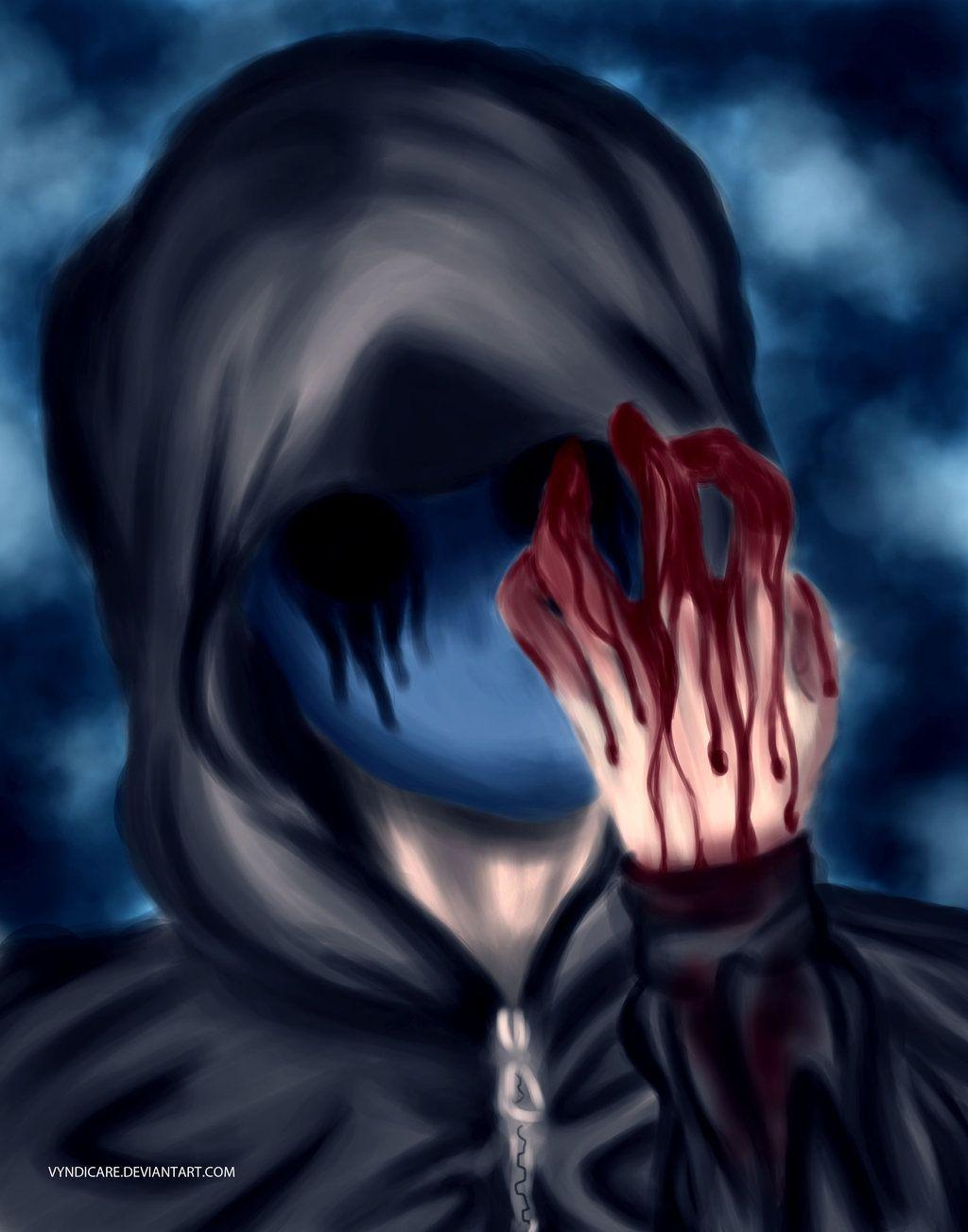 Eyeless Jack Wallpaper By DaReckless On DeviantArt