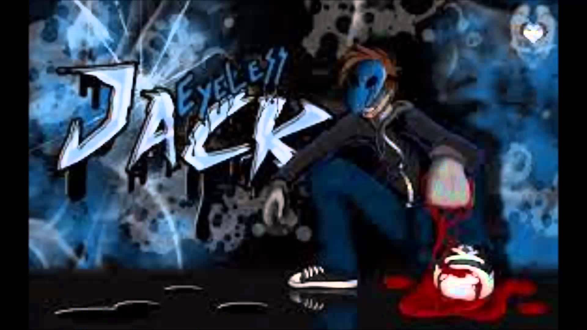 Eyeless Jack Survive The Night Fnaf 2 Song