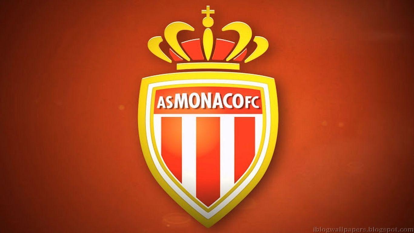 AS Monaco FC Zoom Background 2