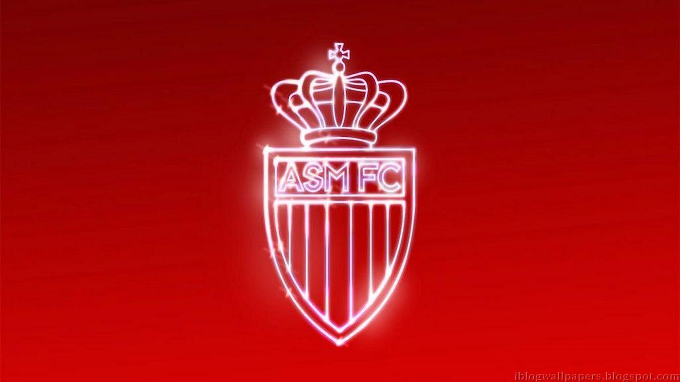 AS Monaco FC Zoom Background 4