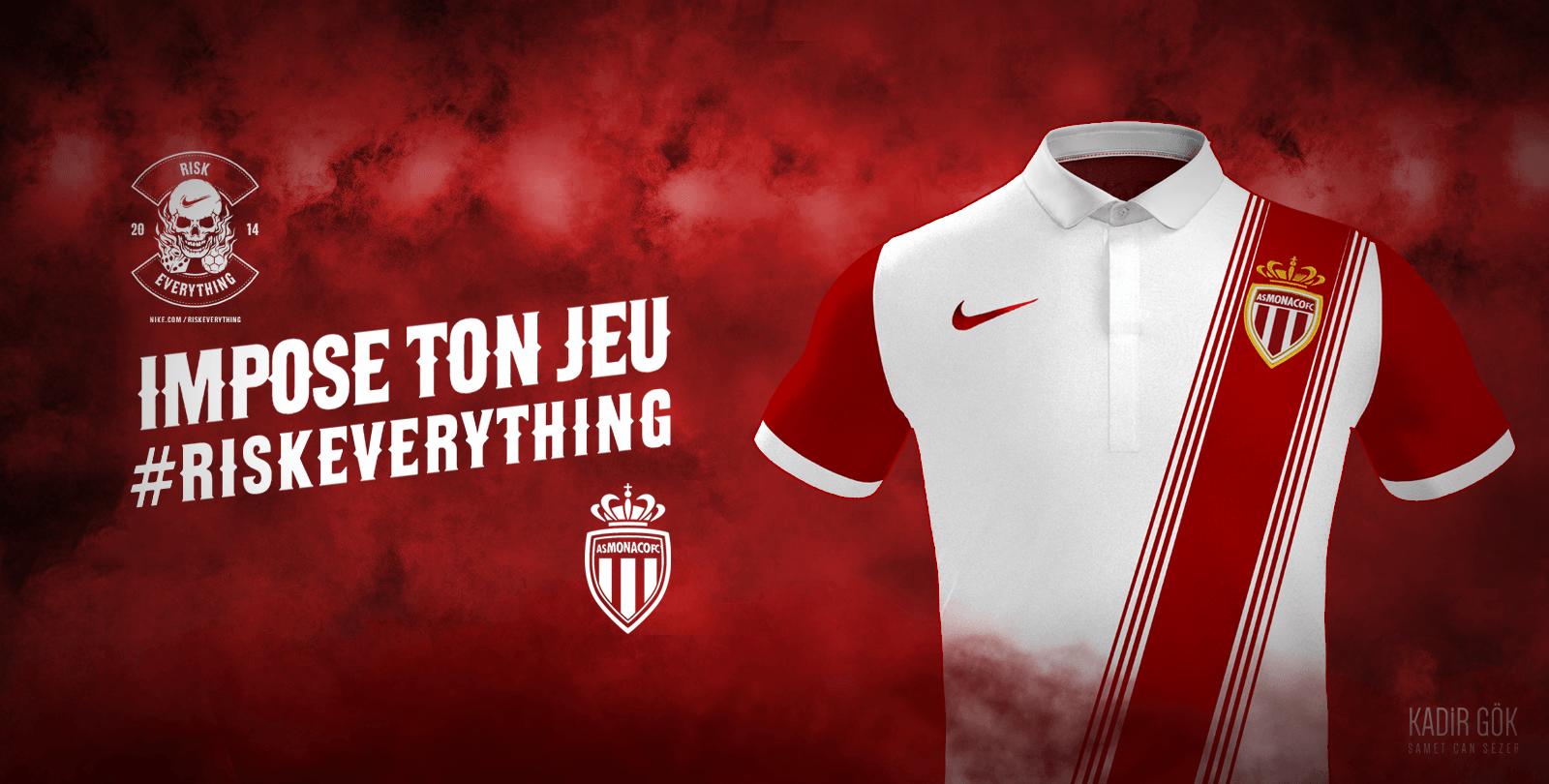 AS Monaco FC Zoom Background 6