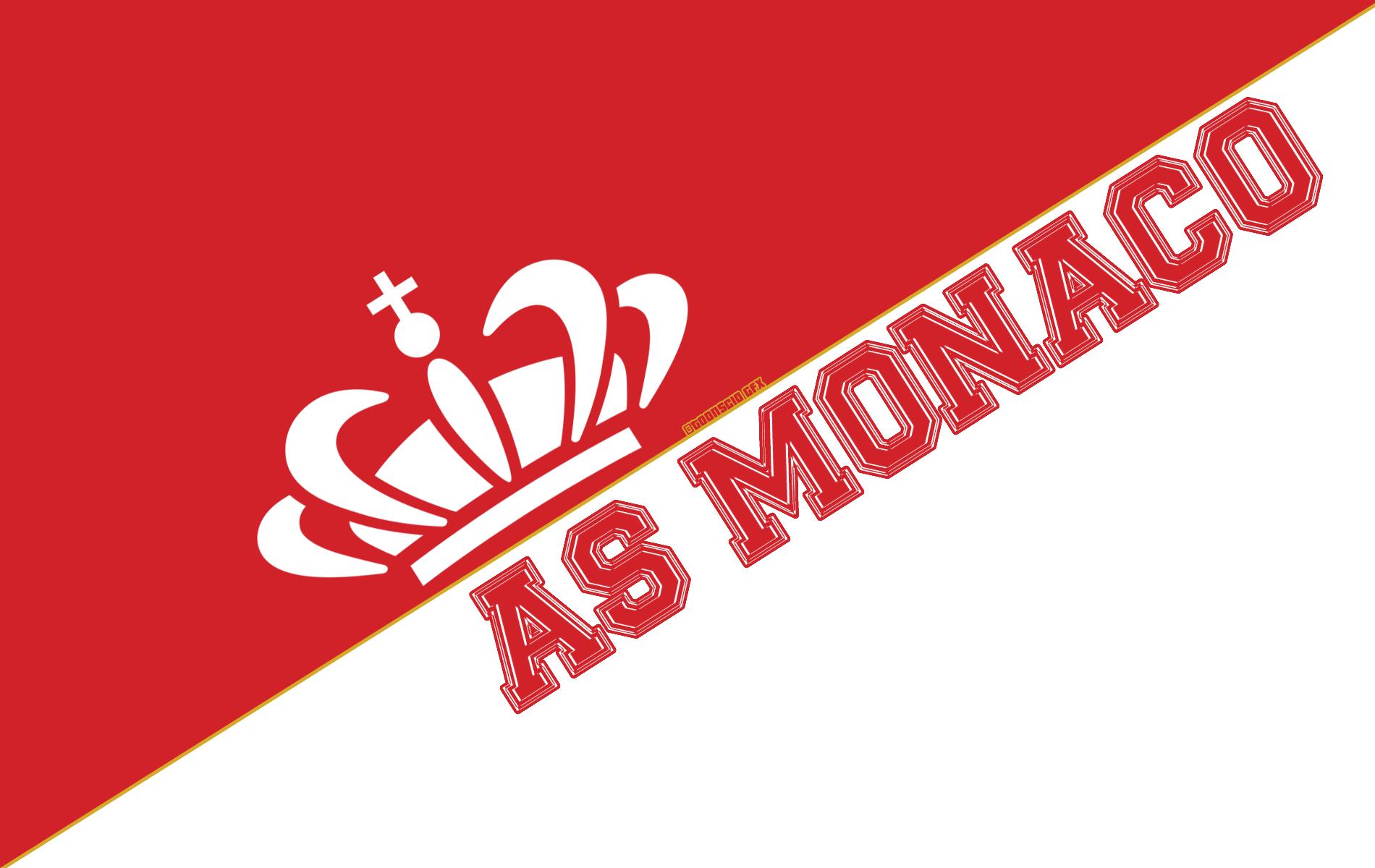 AS Monaco FC Background 7