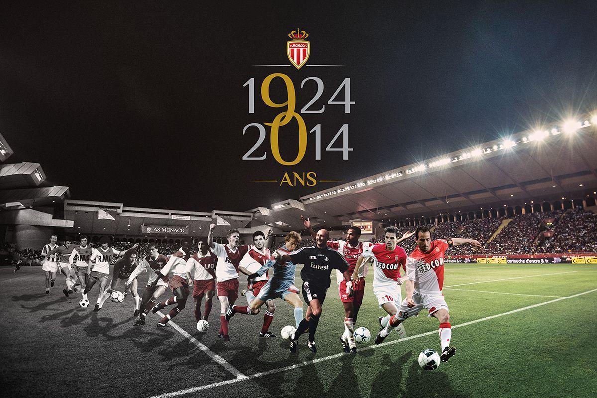 AS Monaco FC Background 8