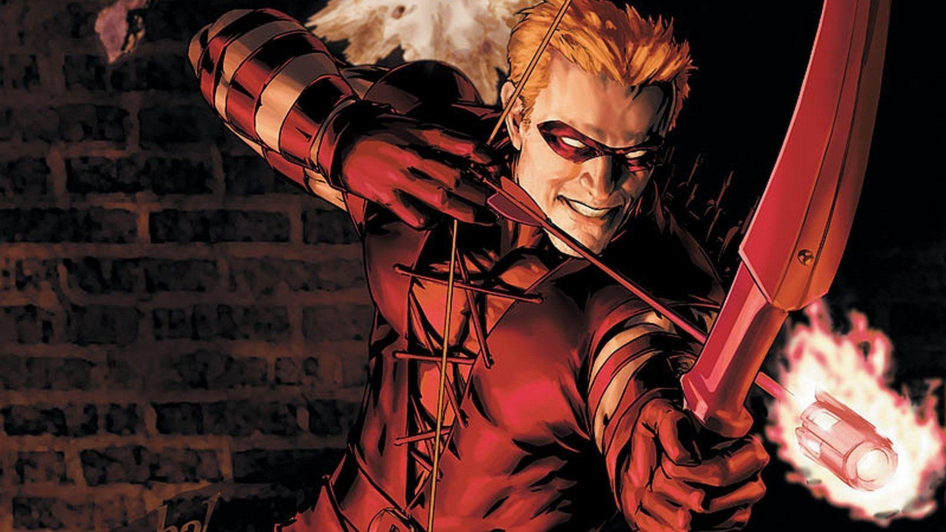 4 Roy Harper HD Wallpapers | Background Images - Wallpaper Abyss