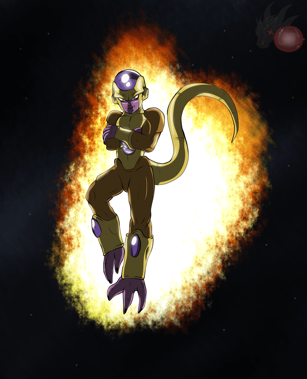 dbz frieza wallpaper - photo #17
