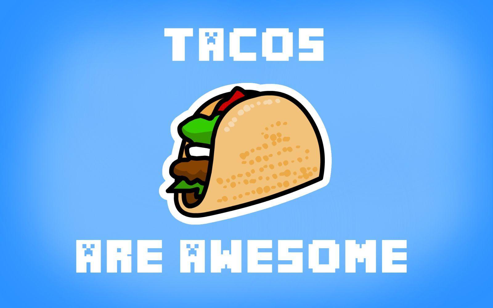 Tacos Wallpapers - Wallpaper Cave