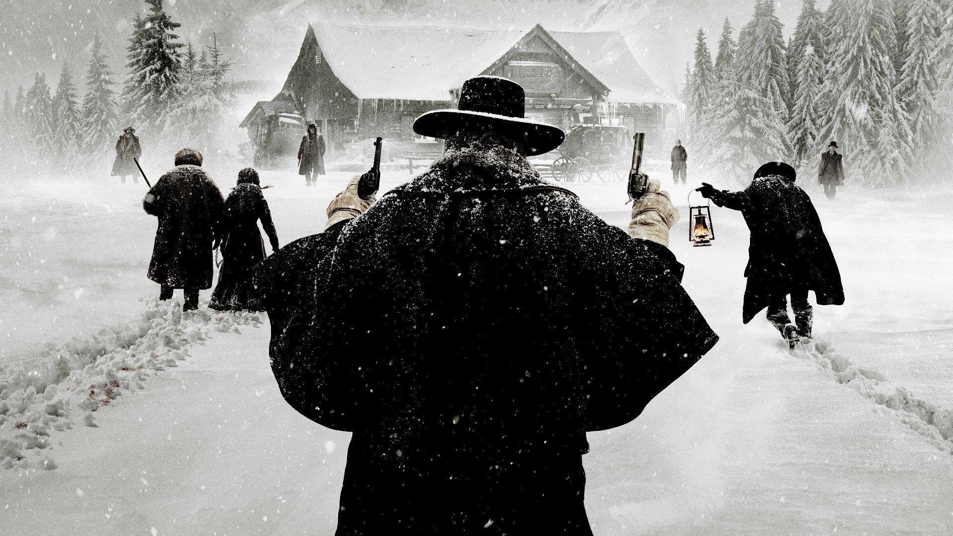 Hateful 8 Hd Stream