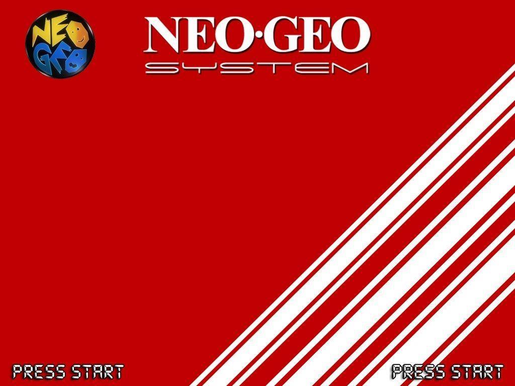 Neo Geo Wallpapers Wallpaper Cave