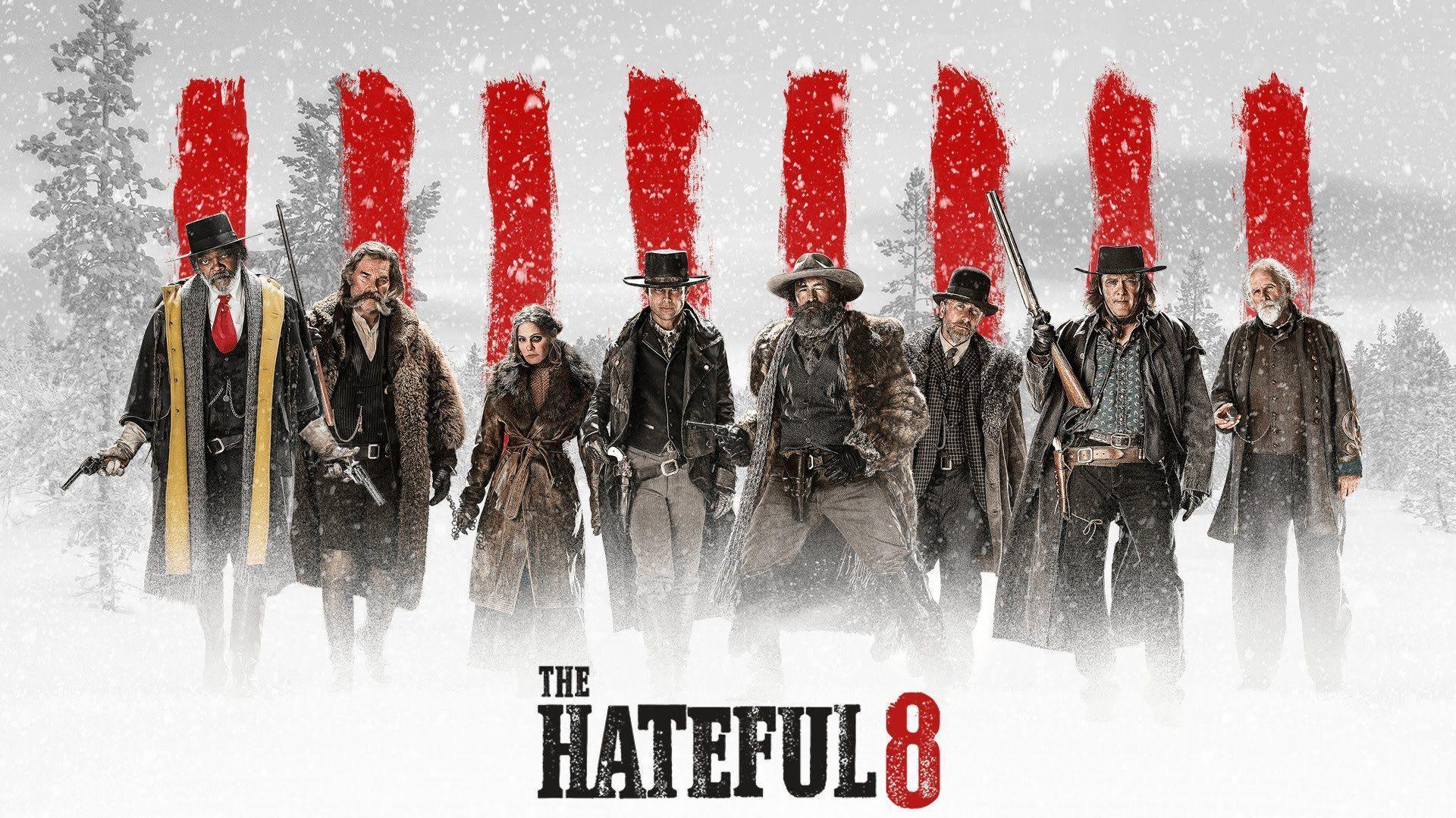 Hateful 8 Hd Stream