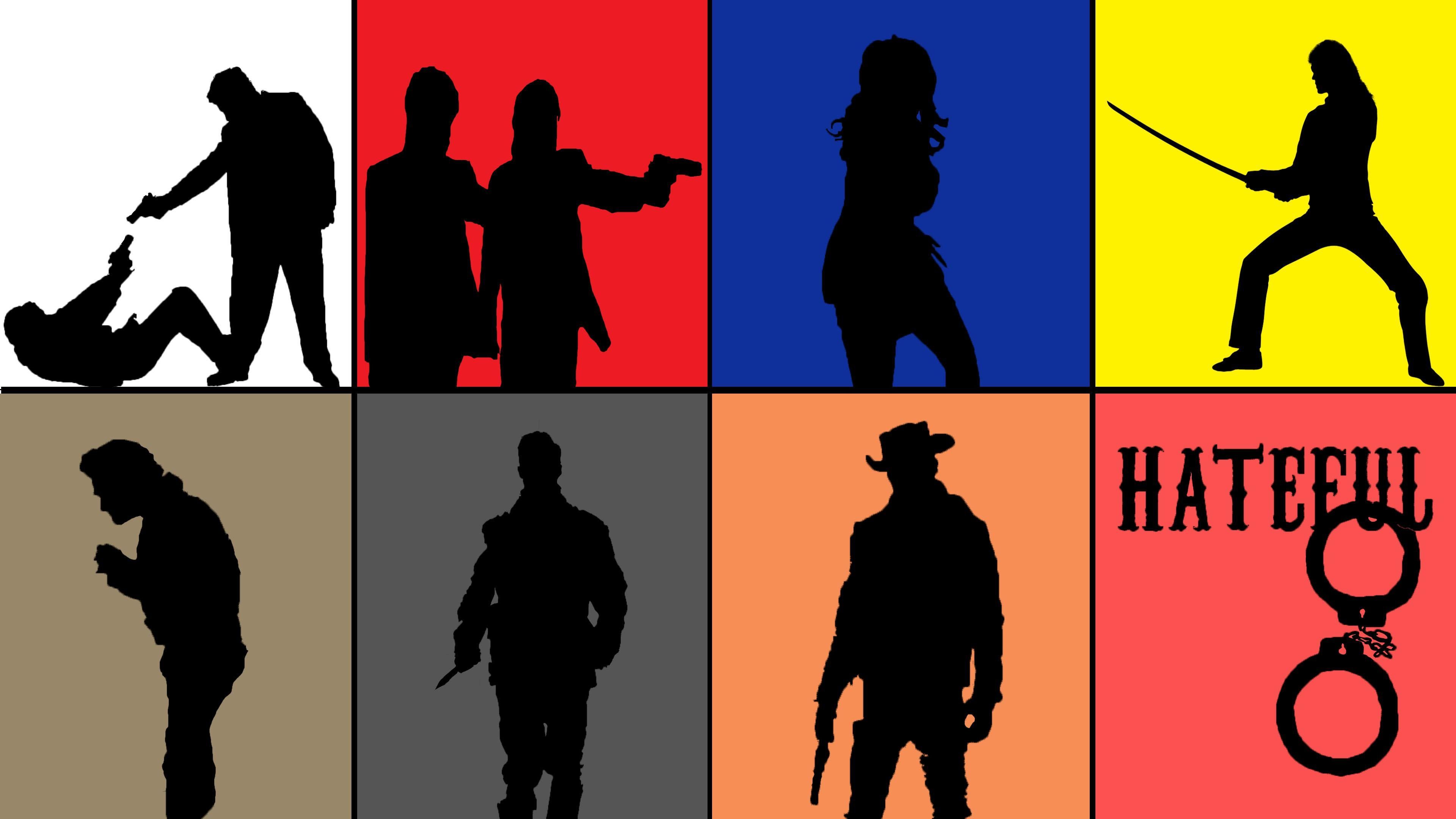 Tarantino Wallpapers Wallpaper Cave