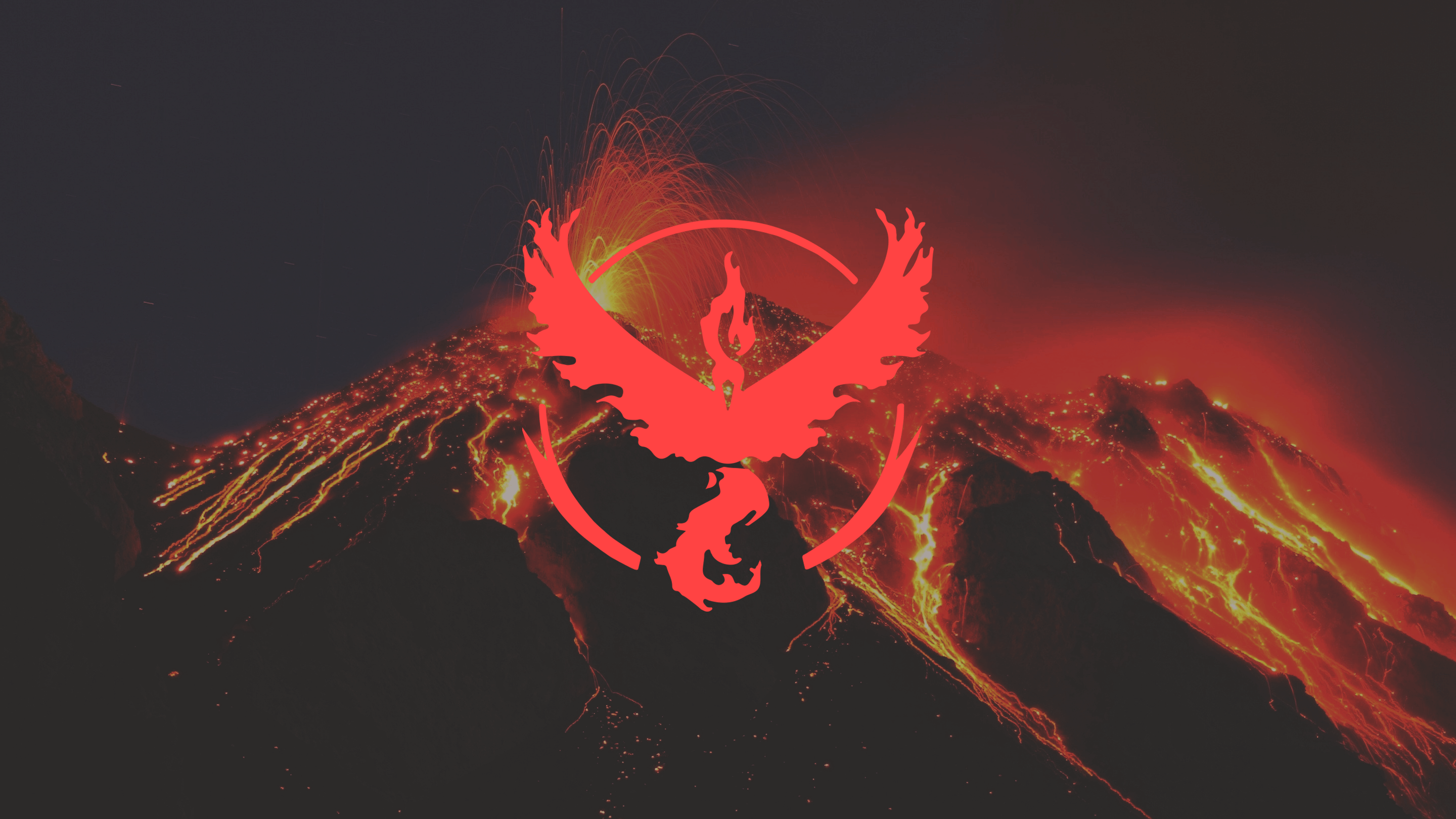 Team Valor Backgrounds ~ Sdeerwallpaper