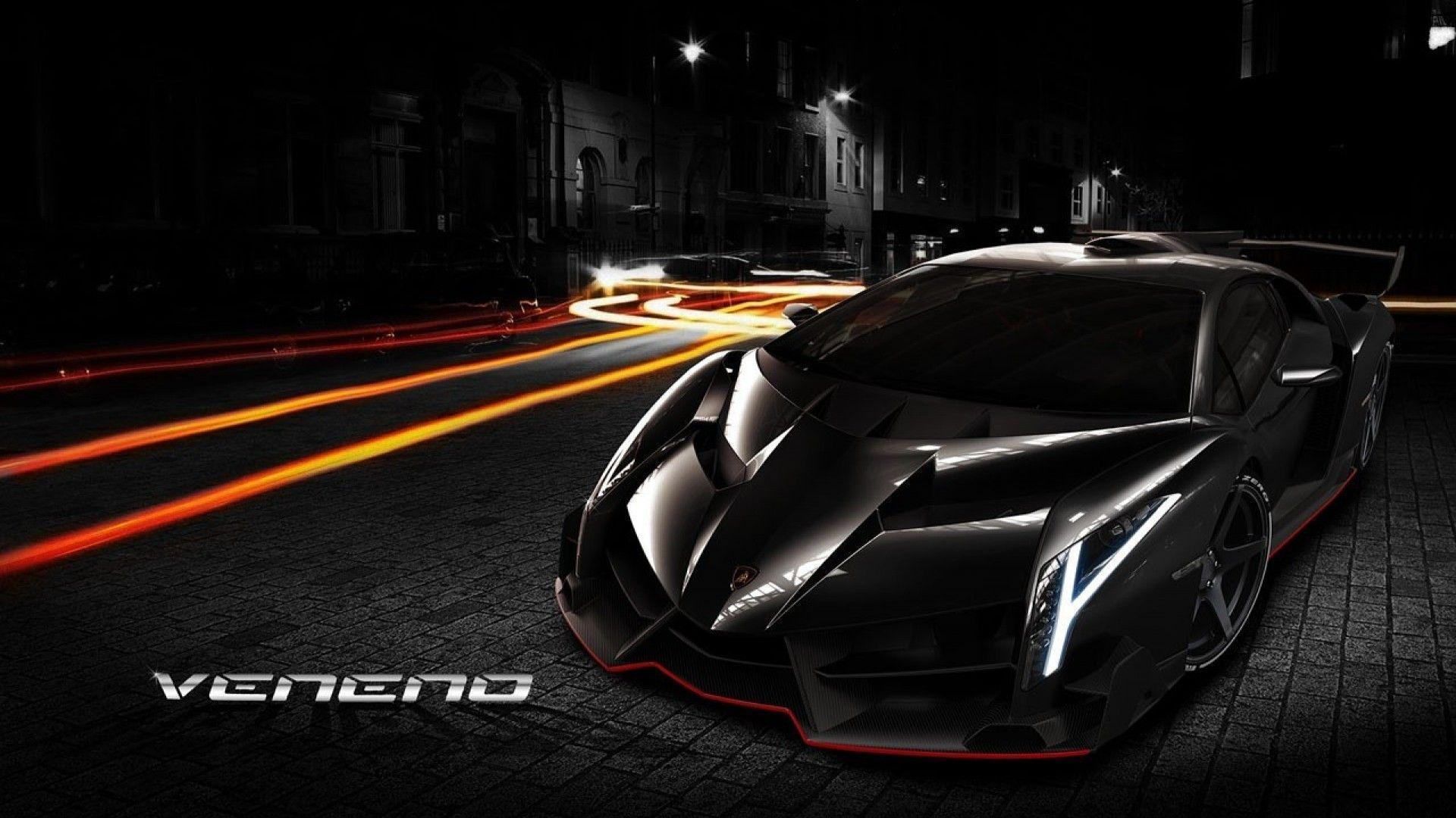 Lamborghini Veneno 2017 Wallpapers Wallpaper Cave