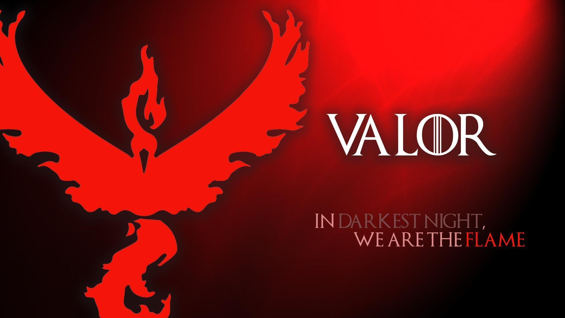team valor wallpaper