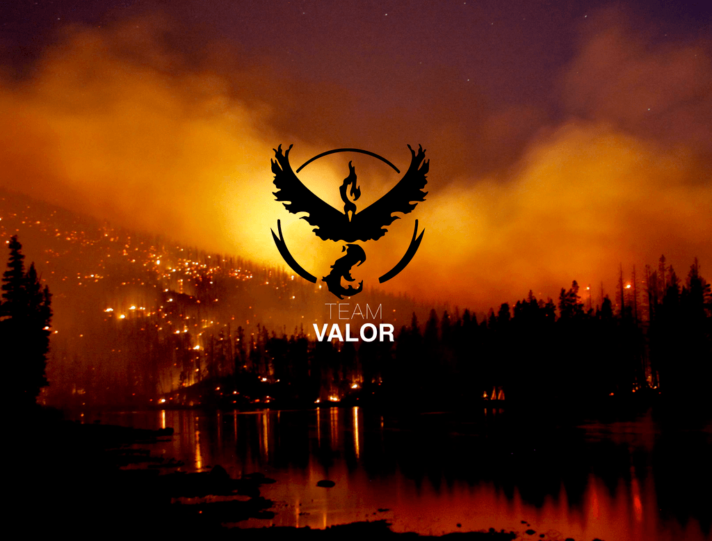 Download Pokemon Go Team Valor Wallpaper 1920x1080 | #Valor ...