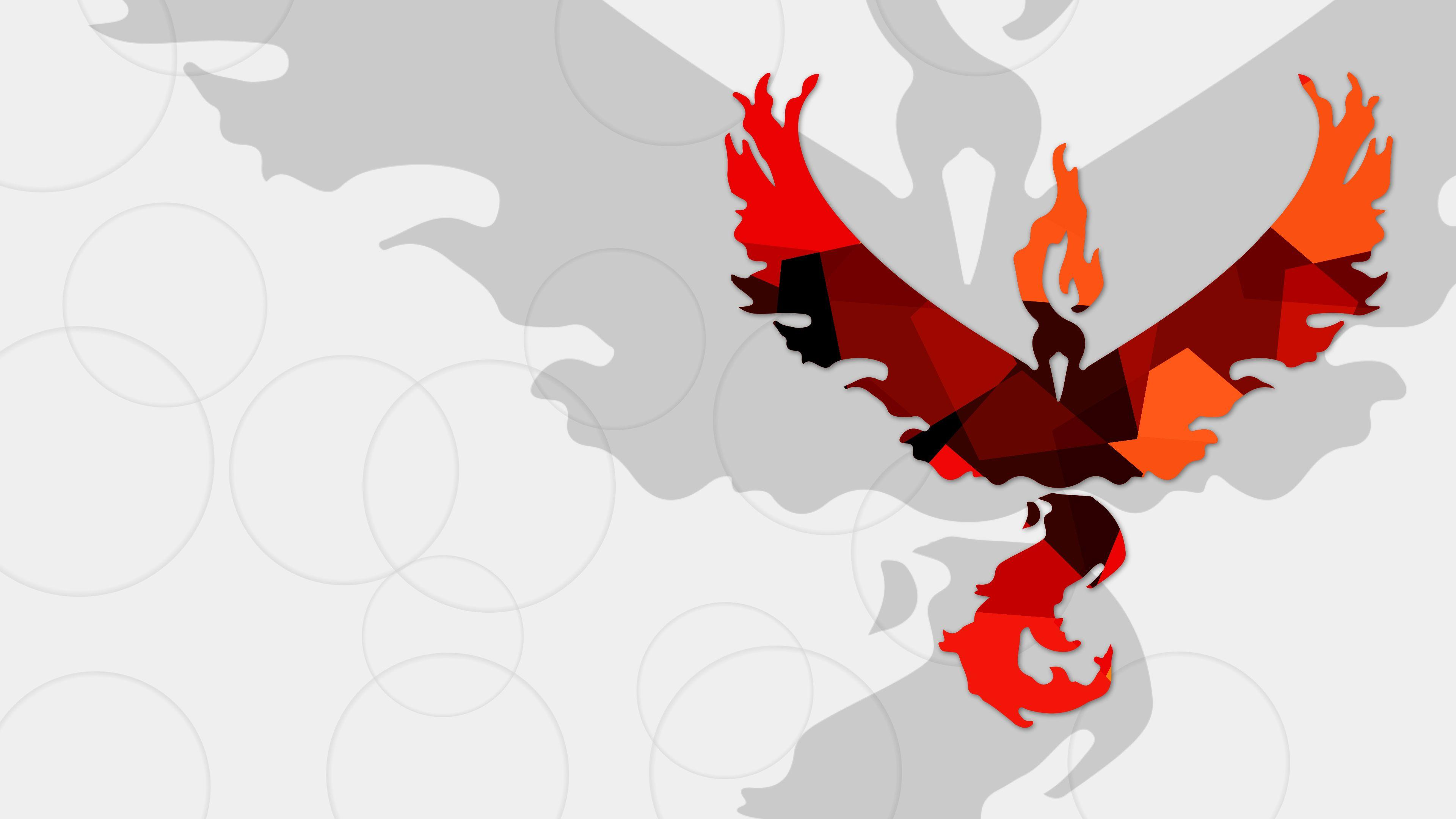 Team Valor Wallpapers Page 1
