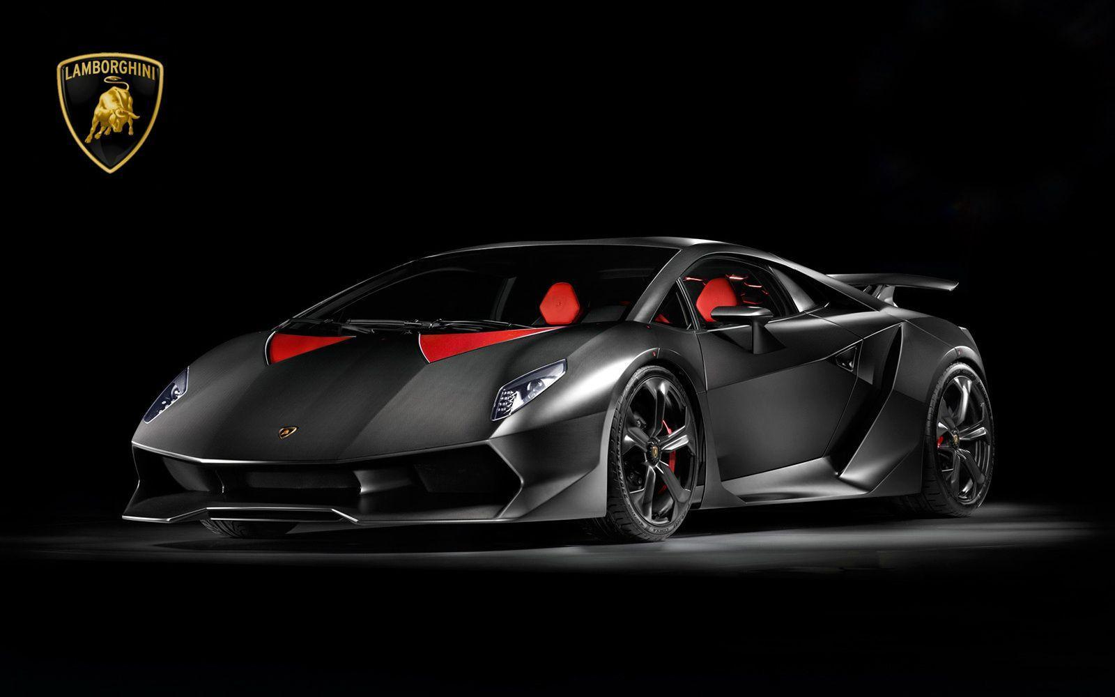 Lamborghini Sesto Elemento Wallpapers Wallpaper Cave