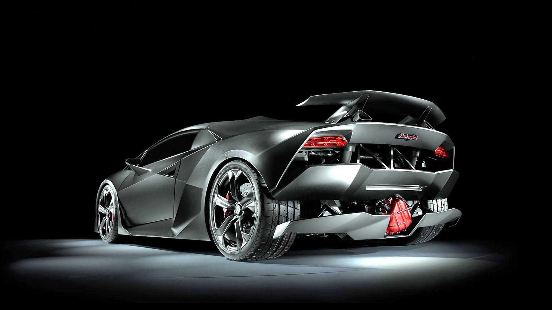 Lamborghini Sesto Elemento Wallpapers - Wallpaper Cave