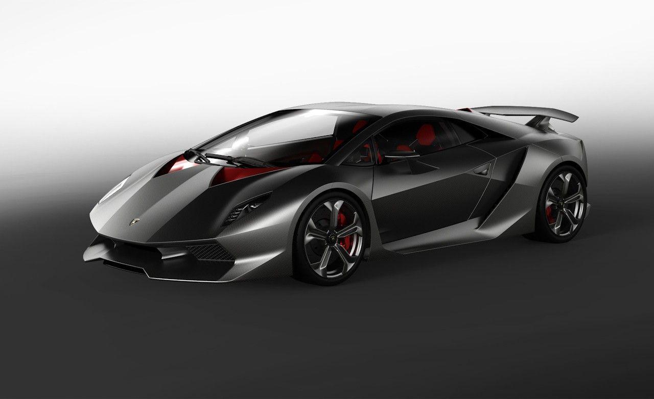 Lamborghini Sesto Elemento Wallpapers - Wallpaper Cave