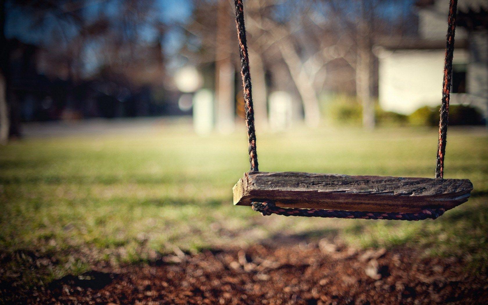 Girls Swing #6955437