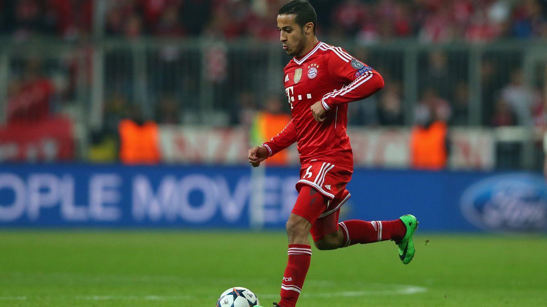 Bayern ready for