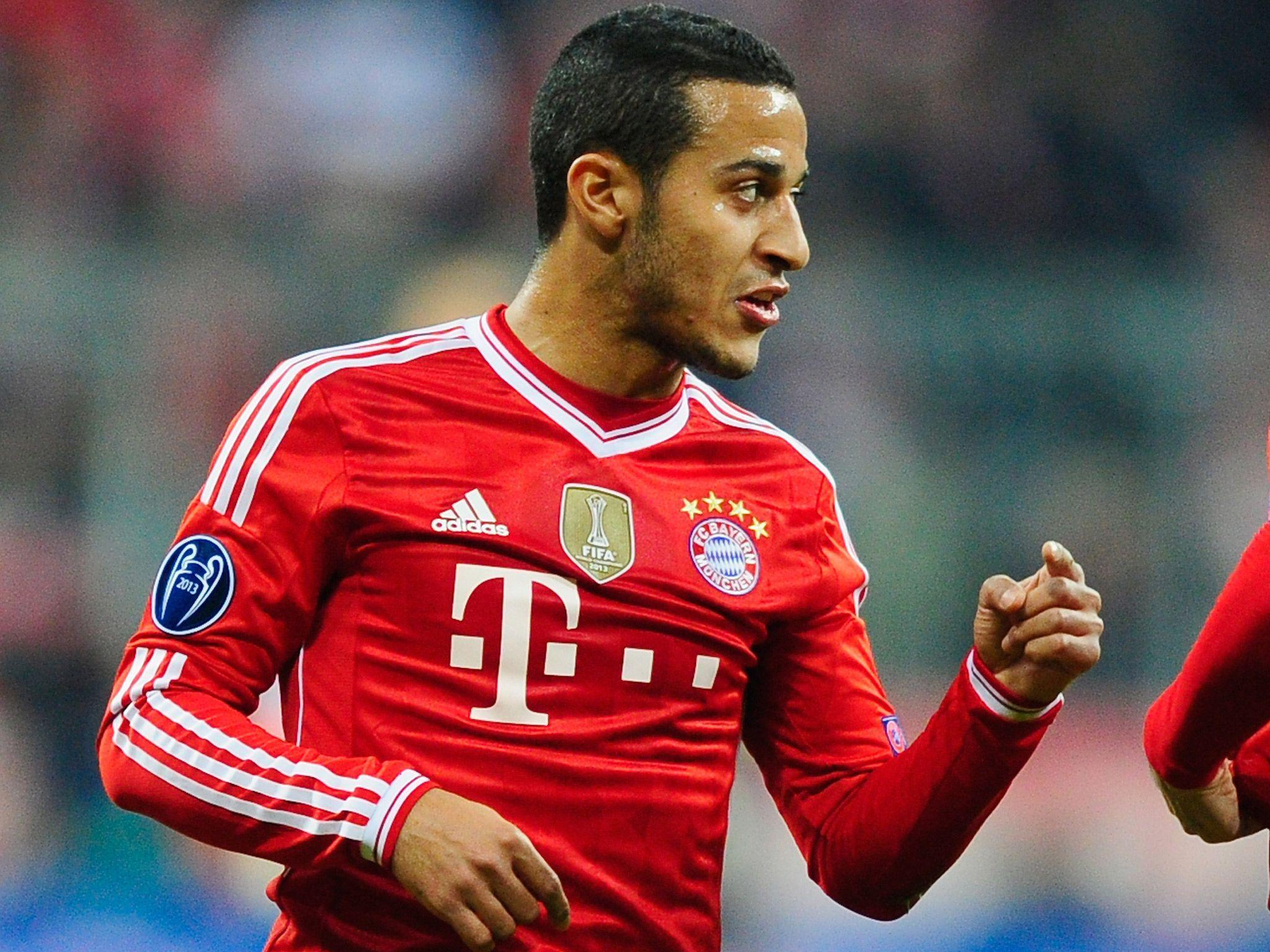 World Cup 2014: Thiago Alcantara ruled out of Brazil 2014 after ...