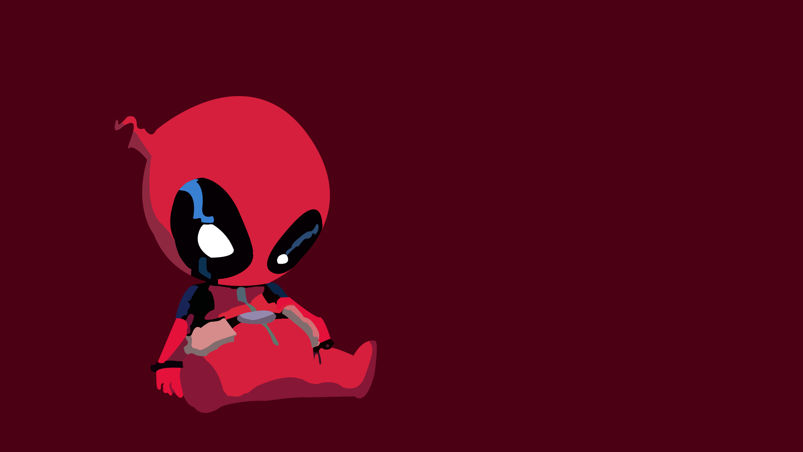 Deadpool Wallpapers Group with 89 items