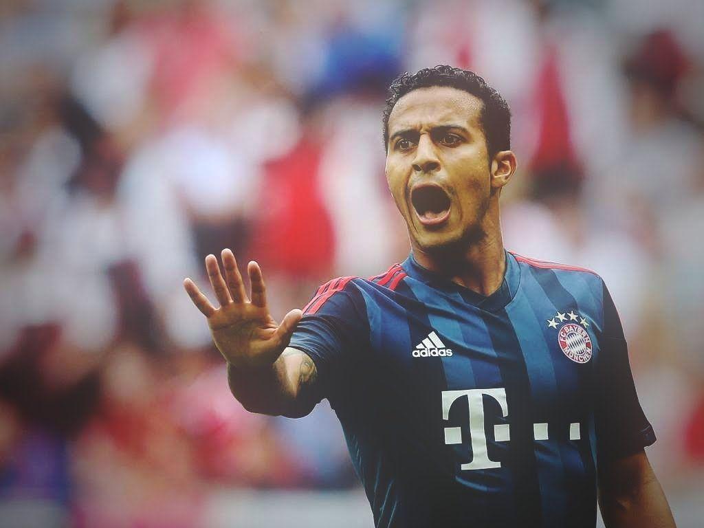 Thiago Alcantara ▼ Welcome to Bayern - 2012/2013 // HD - YouTube